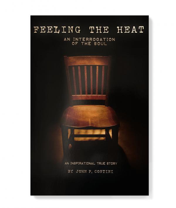 Feeling the Heat Book by John P Contini
