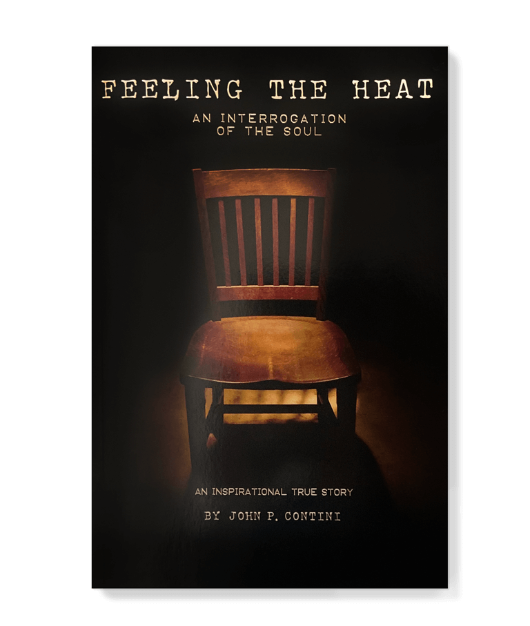 Feeling the Heat Book by John P Contini