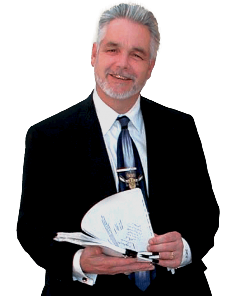 John P. Contini